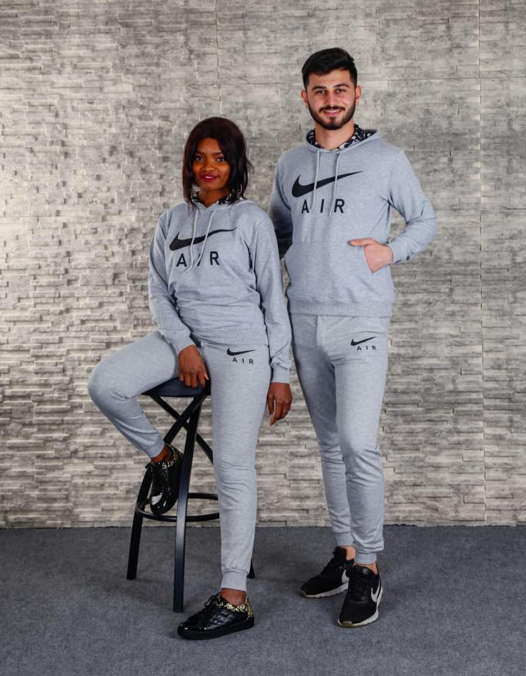 Nike Air Couple Outfit